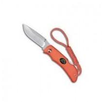 OutdoorEdge Mini Folding Knife Orange
