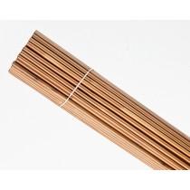 Shaft-uri bambus Big Tradition