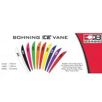 PENE PLASTIC BOHNING ICE