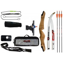 CORE  PULSE KIT COMPLET ARC RECURVE T/D INCEPATORI