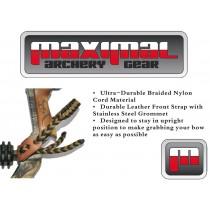 Maximal wrist sling