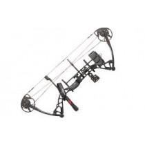 Bowtech Compound Bow Fuel