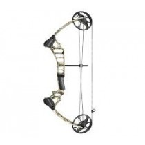 Mission Compound Bow Craze II