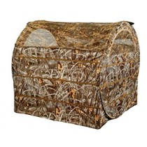 Ameristep Blind Bale Out Duck Commander (Advantage® Max-4)