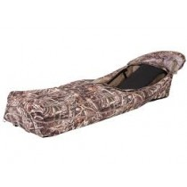 Ameristep Blind The Run Way Layout Duck Commander (Advantage® Max-4)