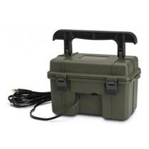Stealth Cam Battery Box 12V