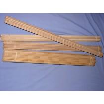 Shaft-uri lemn cedru ,Rose City ,Port Orford,Premium