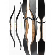 "GRAVITY MOON 39"" ARC RECURVE"