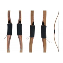 OAK RIDGE MONGO, LONGBOW