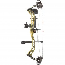 PSE COMPOUND BOW BRUTE NXT  2020 RTS KIT